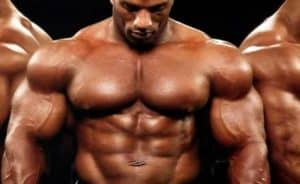 Testosterone massa muscolare