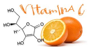 Vitamina C Arance