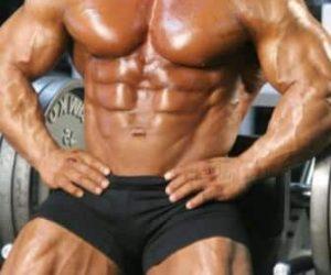 CPK muscoli