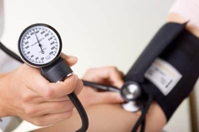 Pressione alta ipertensione