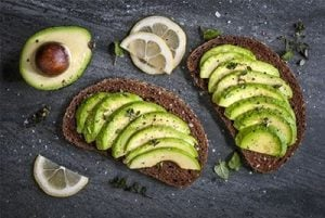 avocado-ricetta