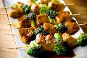 Seitan ricetta