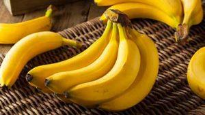 banane gruppo