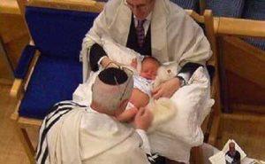 circoncisione ebrei