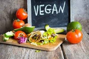dieta vegana cibi