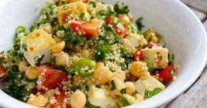 dieta vegana piatto