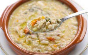 farro-zuppa