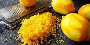 limone scorza