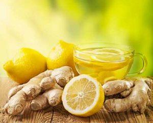 limone zenzero