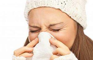 miele raffreddore