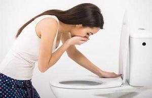 bulimia vomito