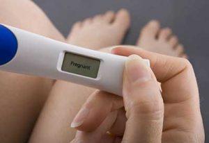 hcg gravidanza