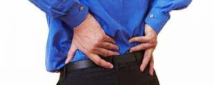 lombosciatalgia dolore