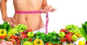 peso ideale cibo