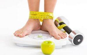 peso ideale dieta