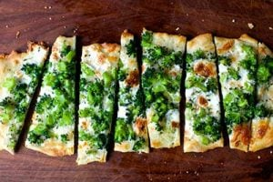 broccolo ricette