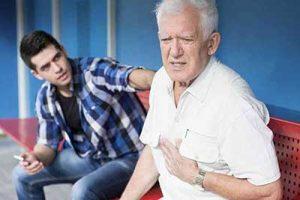 embolia polmonare dolore