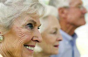 moment anziani