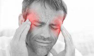 moment cefalea