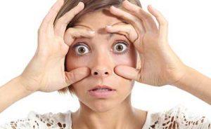 blefarite sintomi