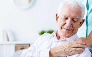 demenza senile cura