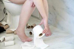 salmonella diarrea