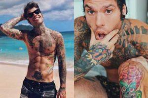tatuaggi fedez