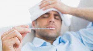 acido acetilsalicilico influenza