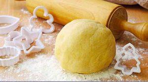 pasta frolla ricetta