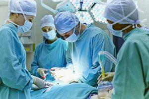 tranex chirurgia