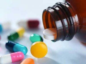 mononucleosi farmaci