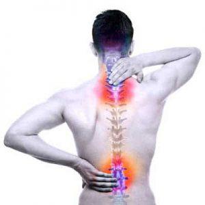 muscoril mal di schiena