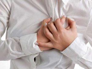 balarm angina