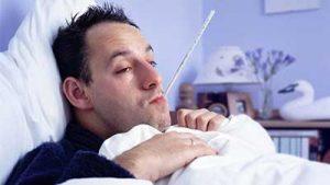 echinacea influenza