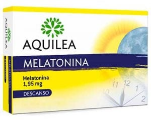 jet lag melatonina