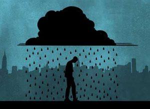 paroxetina depressione