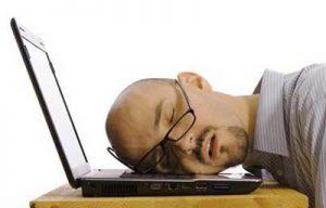 paroxetina sonno veglia