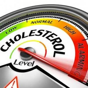 ubichinolo colesterolo