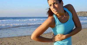 Colica renale sintomi