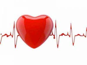 Frequenza cardiaca tachicardia