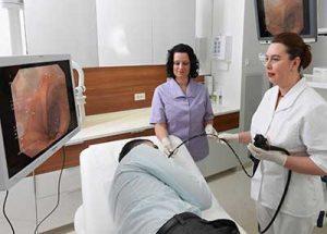 Ulcera gastrica gastroscopia