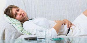 aborto spontaneo sintomi