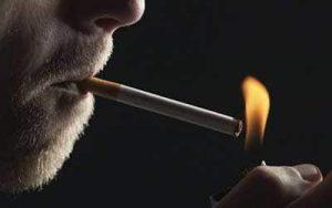 enfisema polmonare fumo