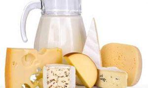 intolleranza al lattosio derivati