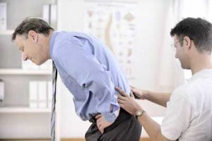 mal di schiena osteopata