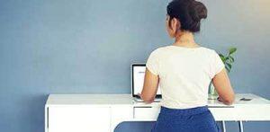 mal di schiena postura