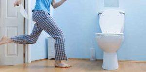 Rifacol diarrea