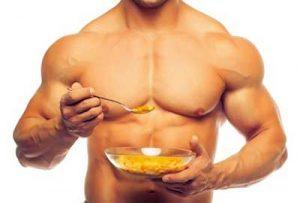 carboidrati muscoli