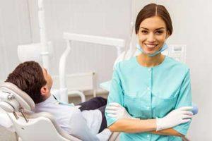 parodontite igienista