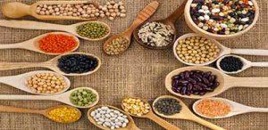 proteine legumi